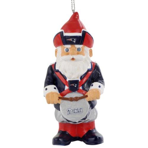 FOCO NFL Unisex Thematischer Zwerg Ornament, Unisex, Team Color, Einheitsgröße