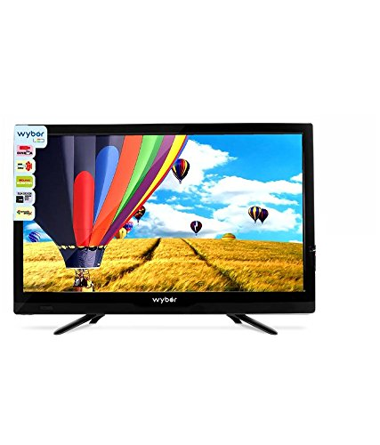WYBOR W5 19 Inches HD Ready LED TV