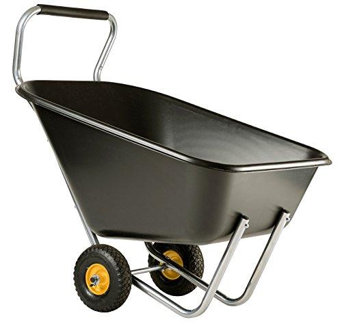 Haemmerlin Big Garden - Chariot Grande contenance 300 L