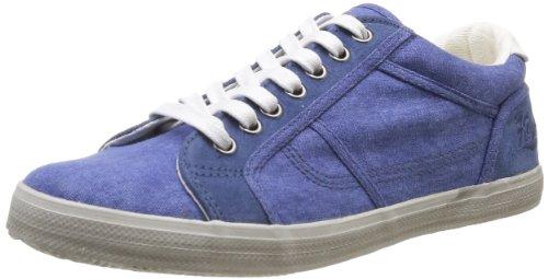 Kaporal Trevis, Baskets mode homme Bleu (5 Bleu)