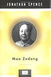Mao Zedong (Penguin Lives Biographies) by Jonathan D. Spence (2002-03-04)