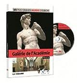 La Galerie de l'Académie, Florence, tome 10 (DVD Inclus)
