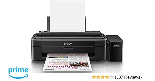 Amazon.in  Buy Epson L130 Single-Function Ink Tank Colour Printer Online at  Low Prices in India  5d93e0a09b
