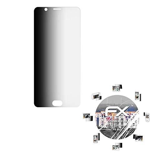 atFolix Blickschutzfilter für Elephone P8 Max Blickschutzfolie, 4-Wege Sichtschutz FX Schutzfolie