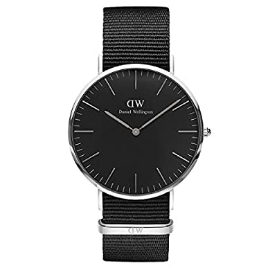 Daniel Wellington - Unisex Watch - DW00100149
