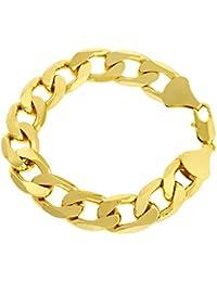 90e84854589e Sejin SG1208 Pulsera de oro de 18 k
