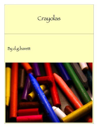 crayolas-english-edition