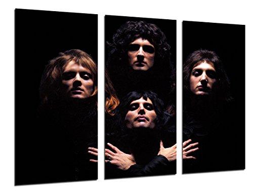 quadro-moderno-fotografico-queen-freddie-mercury-brian-may-musica-rock-bohemian-rhapsody-97-x-62-cm-