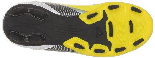 adidas Performance F5 TRX FG J G65429 Jungen Fußballschuhe Gelb (VIVID YELLOW S13 / BLACK 1 / GREEN ZEST S13)