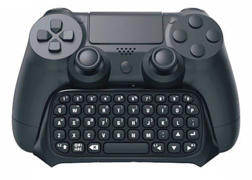 Dobe Mini Bluetooth Wireless Keyboard Keypad For PlayStation 4 PS4 Controller