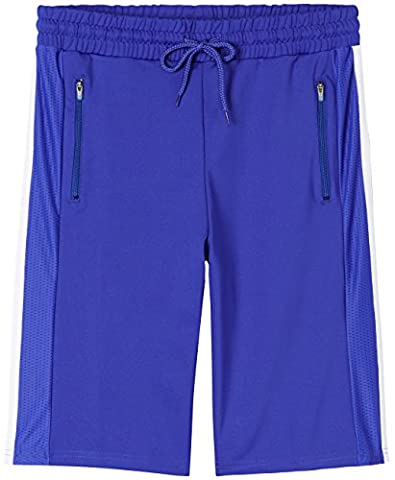 FIND Training, Short de Sport Homme, Blau (Cobalt Blue), M