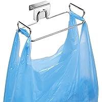 Support de sacs plastiques mDesign pour porte