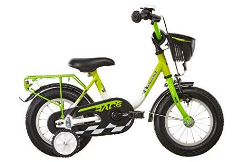 "Vermont Race 12"" grün 2018 Kinderfahrrad"