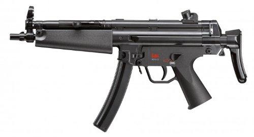 H&K Softair MP5 A3 Maschinengewehr / Maschinenpistole von Umarex