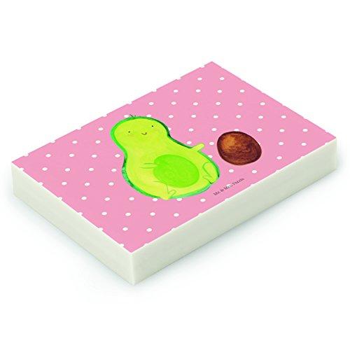 Mr. & Mrs. Panda Radiergummi Avocado rollt Kern - 100% handmade in Norddeutschland - Säugling,...