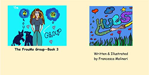 HUGS (The FrouMo Group Book 3) (English Edition)