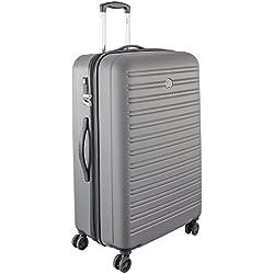 DELSEY valise SEGUR L légère et robuste