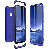 CE-Link Huawei P Smart+ Hülle, Huawei P Smart Plus Hülle Hardcase 3 in 1 Handyhülle 360 Grad Schutz Ultra Dünn... preisvergleich bei billige-tabletten.eu
