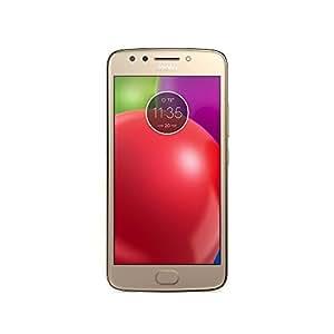 Motorola Moto E4 XT1760 (Blush Gold)