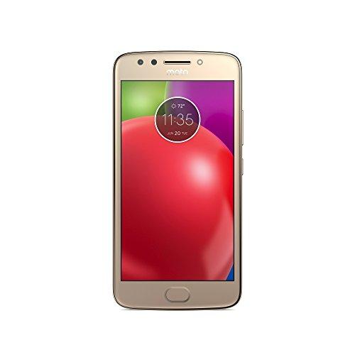 Motorola Moto E4 Blush Gold