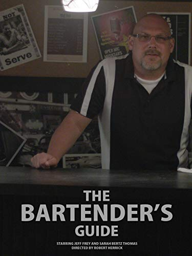 The Bartender's Guide [OV]