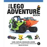 [The LEGO Adventure Book: Cars, Castles, Dinosaurs & More! Volume 1] (By: Megan H. Rothrock) [published: December, 2012]