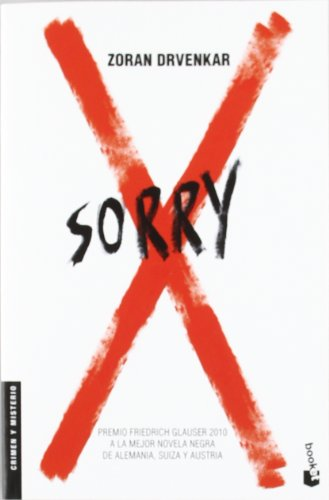 Sorry (Booket Logista)