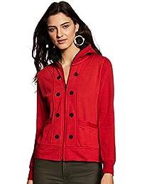 Belle Fille Women's Fleece Jacket