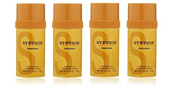 to buy better great prices Buy Stetson Stick Deodorant by Stetson, 2.75 Fluid Ounce ...