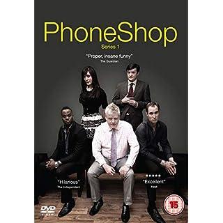 PhoneShop [DVD]