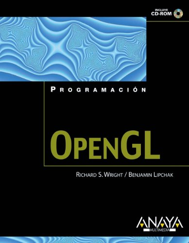 OpenGL (Programación) por Richard S. Wright