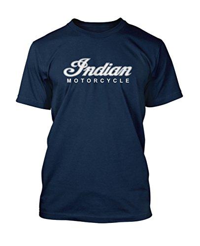 Glare UK Herren T-Shirt, Slogan 56 Navy