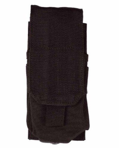 Mil-Tec Mag.Tasche M4/M16 Single Schwarz