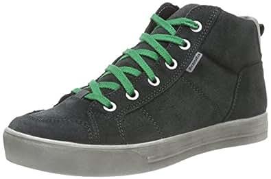 Ricosta franjo sneaker a collo alto bambino for Amazon scarpe bambino
