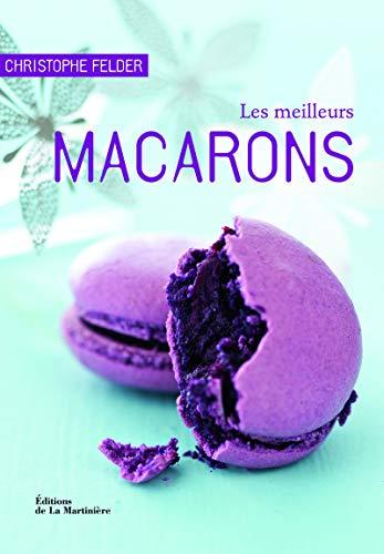 Les Meilleurs macarons