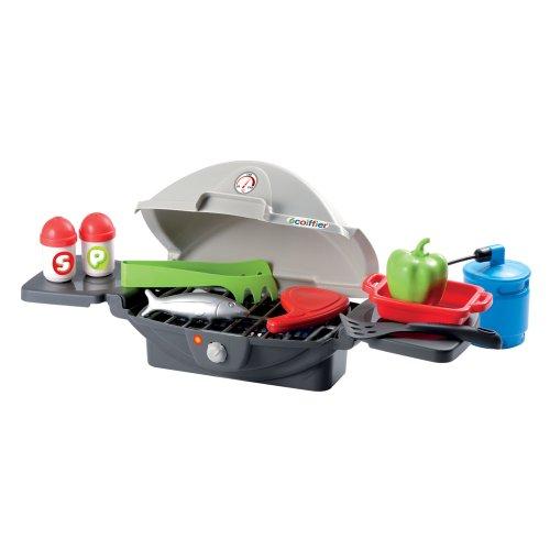 Preisvergleich Produktbild Kindergrill Spielzeuggrill Spielgrill Kinder Gartengrill BBQ Grill Kinderküche