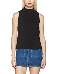 Mavi Damen Bluse Sleeveless Blouse