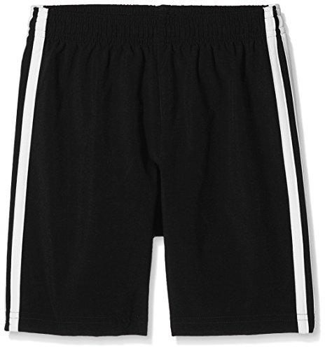 adidas Kinder Condivo 18 Kurze Traningshose, Black/White, 164