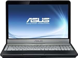 Asus N55SF-S1399V 39,6 cm (15,6 Zoll) Notebook (Intel Core i5 2430M, 2,4GHz, 8GB RAM, 750GB HDD, NVIDIA GT 555M, Blu-ray, Win 7 HP)