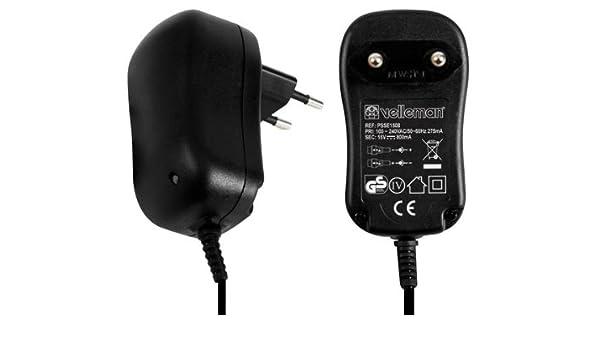 27W CONECTICPLUS Alimentation Secteur 18 Volts 1.5A avec connecteur 5.5 x 2.1 mm