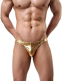 MuscleMate® Hot Thong Homme Sexy Thong Homme G-String T-Back Homme String