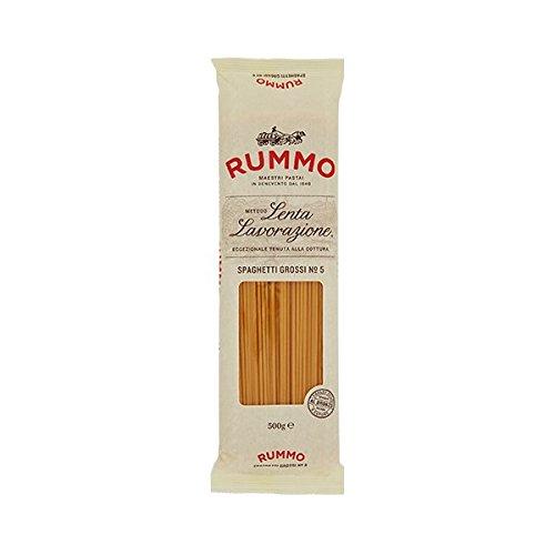 Rummo Spaghetti N.5 Gr. 500 [12 pakete]