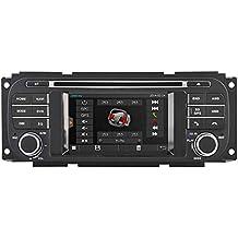 Witson® per Jeep Grand Cherokee/Durango/Grand Cherokee/Jeep LIBERTY/Caravan/Concorde/Dakota/300 m/Interpid/PT Cruiser/RAM pick-up/SEBRING