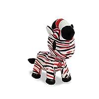 Aurora World 15651 8-Inch Zamba Unicorno Plush Toy