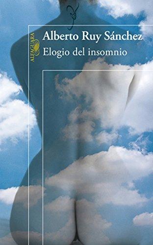 Elogio del insomnio por Alberto Ruy Sánchez
