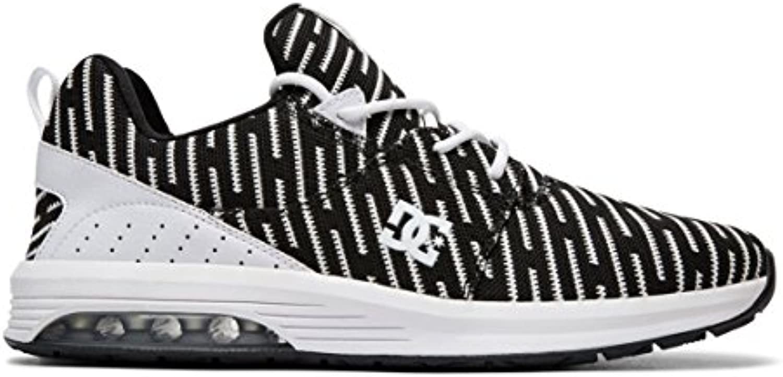 DC Shoes Heathrow IA TX LE   Shoes   Schuhe   Männer   EU 45   Weiss