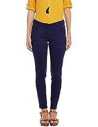 b9d98fe4 Honey by Pantaloons Women's Trousers Online: Buy Honey by Pantaloons ...