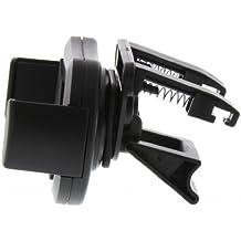 T'nB UHOLDAIRV1 - Soporte de coche para smartphone, negro