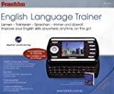 MG-6804D / English Language Trainer, mobiler Sprachlehrer, Sprachausgabe, inkl. OALD, Farb-Display, TV-Out, MP3-Player: Sprachkurs basierend auf ... Oxford Advanced Learner's Dictionary