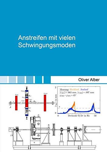 Anstreifen mit vielen Schwingungsmoden (Berichte aus dem Maschinenbau)